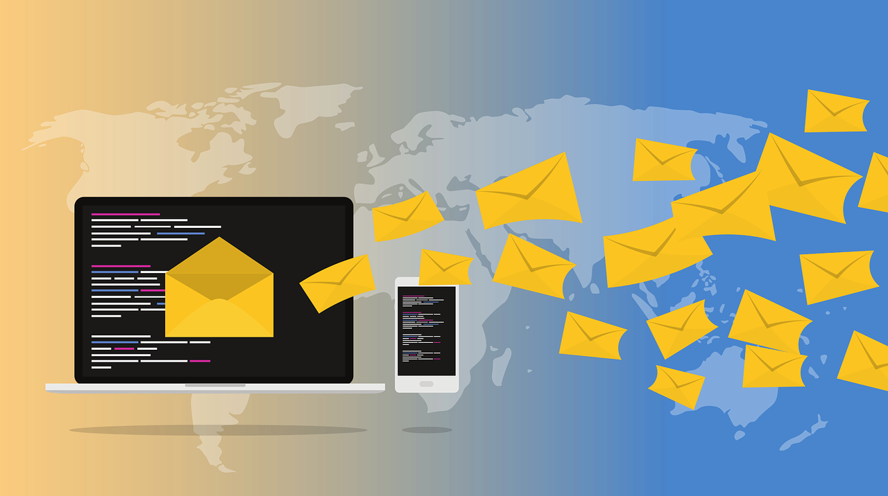 Effective Email Marketing trends in 2020? Here Are The Secrets