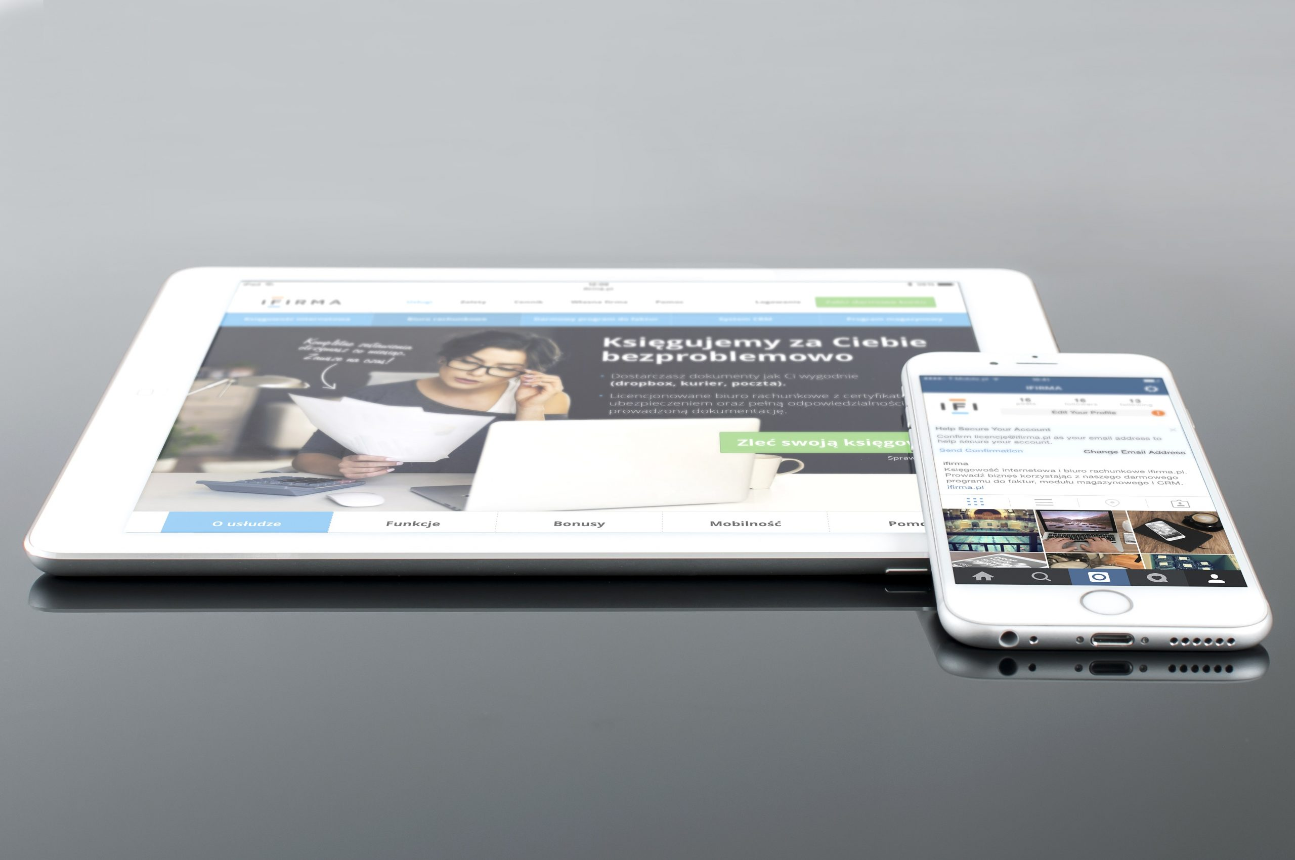 Benefits of Developing a One Page Website