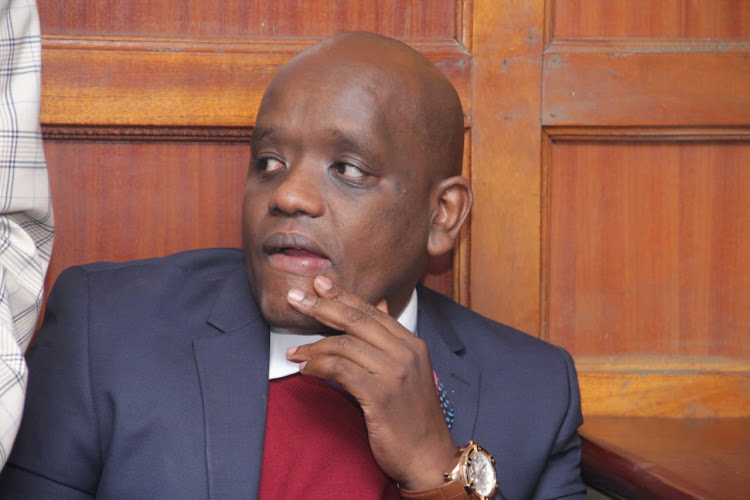Itumbi has case to answer in alleged Ruto assassination plot — Court